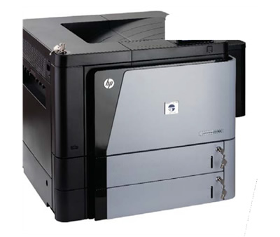 Troy M806 Secure DXi Printers